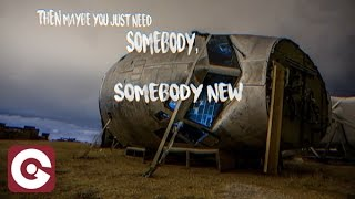 SPADA FEAT. EZRA JAMES - Somebody New (Official Lyric Video)