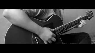 Damar Komar - All I Ask (Adele Instrumental Cover)