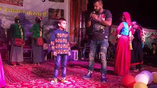 Fabulous Concert @ Arahl Rohru by Nati King Kuldeep Sharma