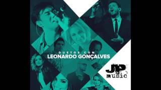 Leonardo Gonçalves - Porto Seguro (feat. Daniela Araújo)