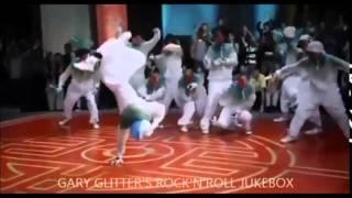 Gary Glitter - Ready To Rock