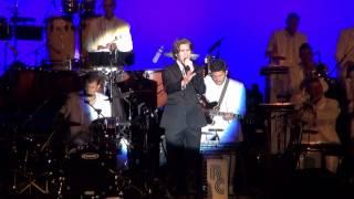 AMAURY VASSILI - SOGNU - TREBES 07-7-2012