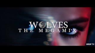 WOLVES   The Megamix ft. Selena Gomez, Sia, Taylor Swift, Camila Cabello, Zayn & More!