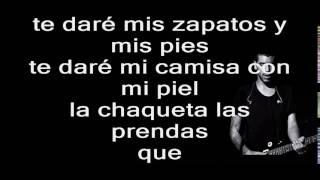 Manuel Medrano- Quédate (Letra)