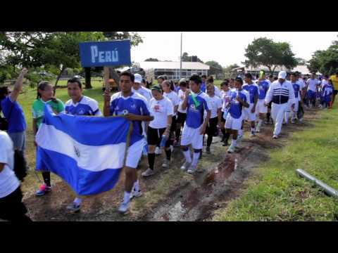 6th Annual International NPH Soccer Tournament