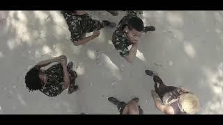 MASICKA kill quick(dance by black eagles)February 3 2018
