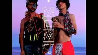MGMT - Kids [Sped Up]