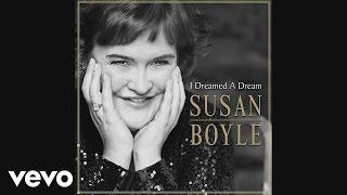 Susan Boyle - Amazing Grace (Audio)