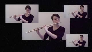City of Stars (La La Land) Flute Cover