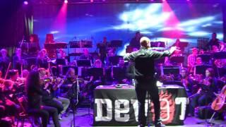 Juan Atkins & Belgrade Symphony Orchestra Conducted by Dzijan Emin