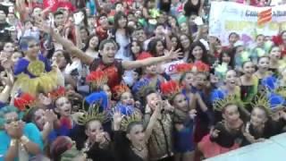 Inicia del Carnaval Infantil EL DEBATE Los Mochis