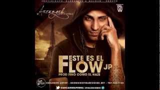 """Este es el flow - Arcangel """"La Maravilla"""" Nuevo 2012 Prod. Haze"""