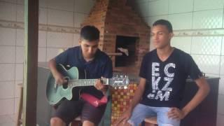 Jesus Sorriu pra mim - Gabriel Jr (Cover Thiago Silva)
