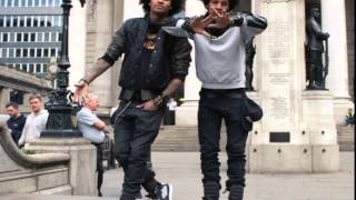 The Charmels - As Long As I've Got You(Les Twins)