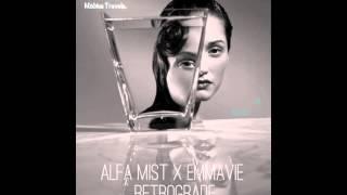 Retrograde - Alfa Mist (ft. Emmavie) [James Blake Rework]