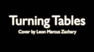 Adele Turning Tables Cover by Leon Marcus Zachary