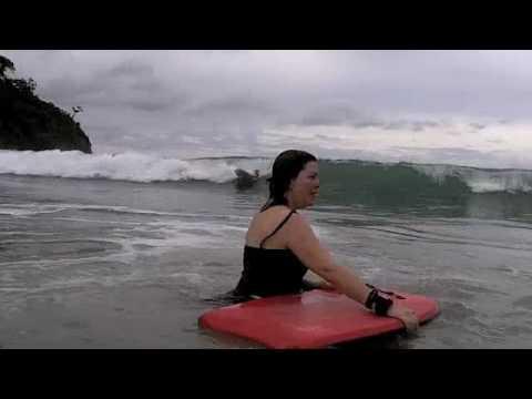 Beach Day, Nicaragua