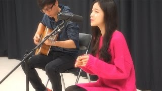 Mandy Moore - When Will My Life Begin (Cover By 해류뭄해리)(라푼젤 Ost)(Tangled OST)