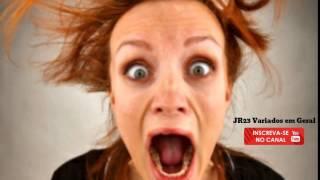 Toques para celular grito de terror assustador