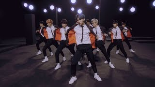 SF9 Easy Love -Japanese ver.-【OFFICIAL MUSIC VIDEO】