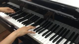 문아람 연주 - 새의 시 (Air)