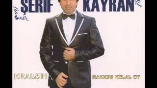 Şerif Kayran  - Merdo