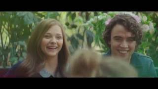 If I Stay♥ Mia and Adam♥ Stay with me