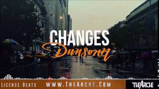 Changes - Sad Inspiring Piano Violin Beat | Prod. by Dansonn