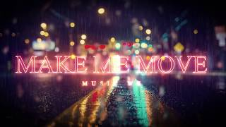 ღ Toms Burkovskis - Culture Code - Make Me Move (Tobu Remix) ft. KARRA ✎...