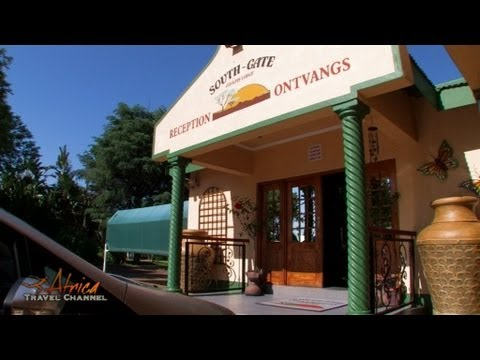 Accommodation Polokwane South Africa, South Gate Country Lodge – Visit Africa Travel Channel