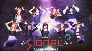 Twice Signal 3D+Bass Boosted