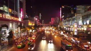 Central World Thailand Bangkok Vacation Travel กรุงเทพมหานคร ที่เที่ยว