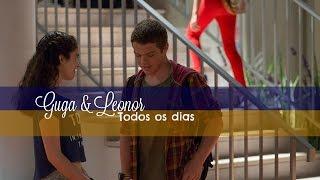 Paulo Sousa - Todos os dias (Leonor & Guga) ♥