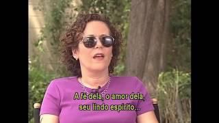 """Entrevista com Denise Di Novi (Produtora) no Filme """"Um Amor Para Recordar"""" - (2002)"""
