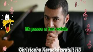 Ridan   Passe a ton voisin Karaoké