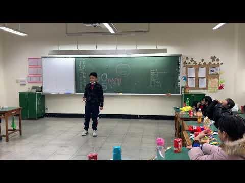 同樂會楨元表演笑話 - YouTube