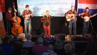 Stonebones & Bad Spaghetti @ Moniaive Michaelmas Bluegrass Festival 2016