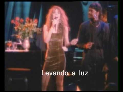 Vanishing En Portugues de Mariah Carey Letra y Video
