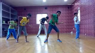 Kathi Theme Dance Choreography