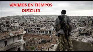 Green Day - Troubled Times (Subtitulado en Español)
