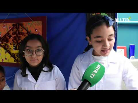 "Video : Le groupe scolaire Candide labellisé ""Pavillon Vert"""