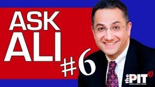 Haikus - Ask Ali #6