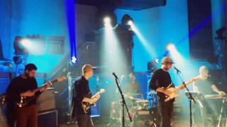 Novo Amor - 2, live at Eurosonic Groningen, 01/2017