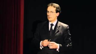 Pena di morte, questa sconosciuta. | Antonio Stango | TEDxArezzo