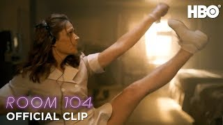 'Dancing On My Own' Ep. 6 Clip | Room 104 | HBO