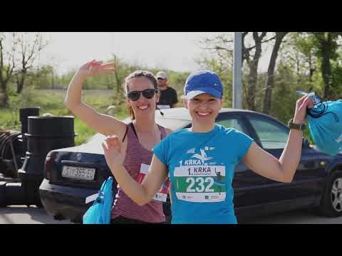 krka half marathon