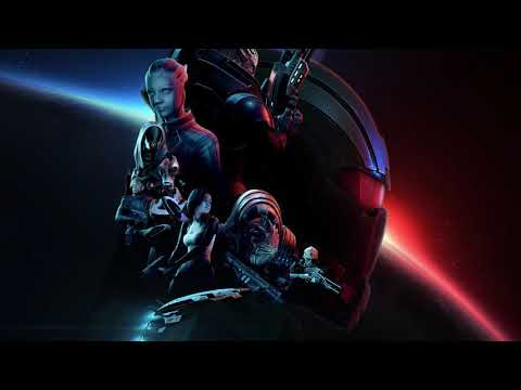 WTFF::: Mass Effect Legendary Edition Announced for PC, PS4, and Xbox One