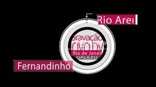 FERNANDINHO - Convite para a Gravação do DVD Galileu