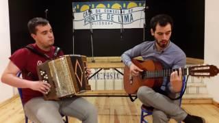 Amar pelos dois (ESC Winner) - Cerquido ft. Zé Ruivo