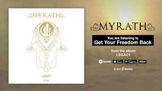 """Myrath """"Get Your Freedom Back"""" Official Full Song Stream - Album """"Legacy"""" OUT NOW!"""